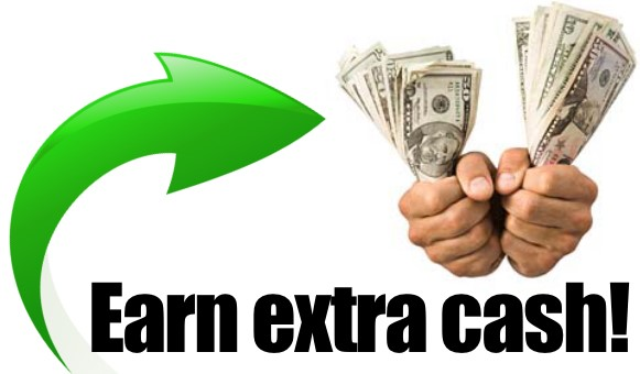 Earn More Money Drive with Krooz