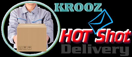 Krooz Delivery Service