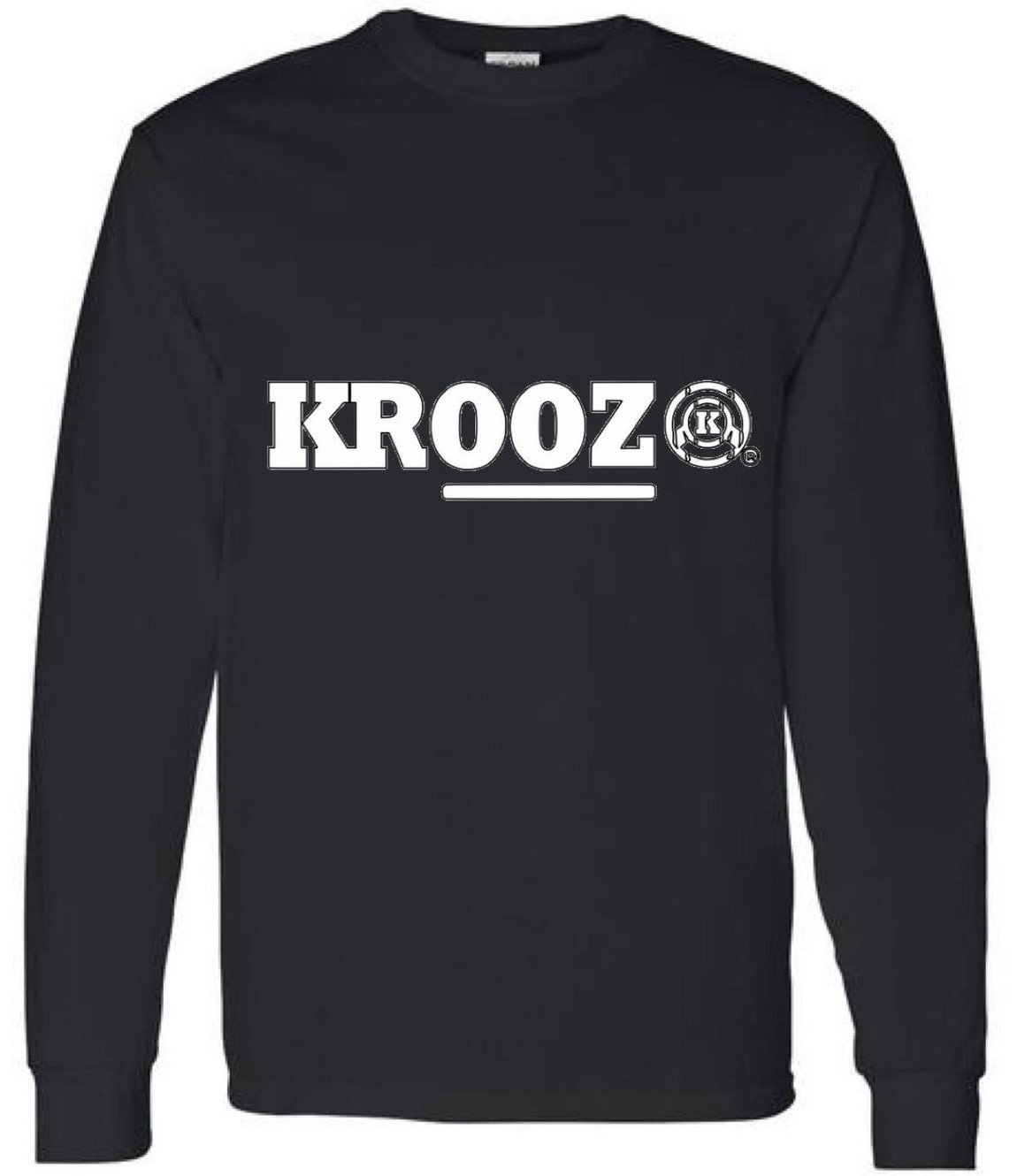 KROOZ Sweater